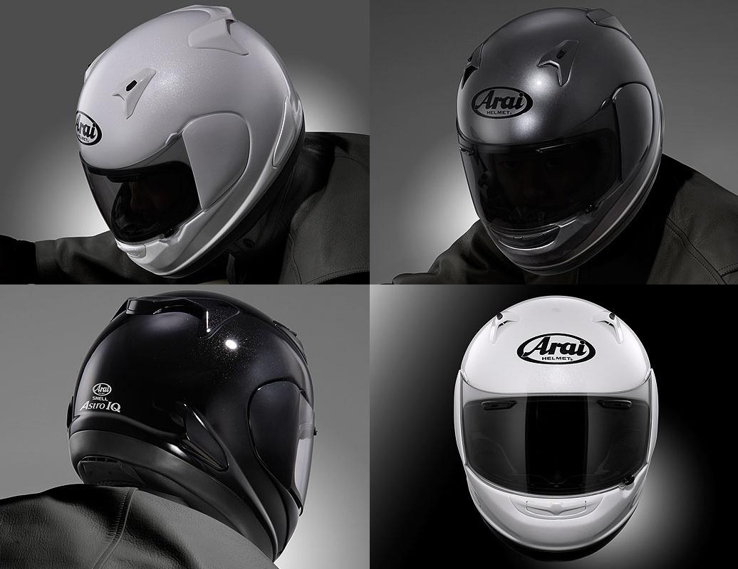 【Arai】AstroIQ Mamola-2 安全帽 - 「Webike-摩托百貨」