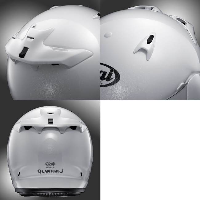 【Arai】QUANTUM-J Nation 安全帽 - 「Webike-摩托百貨」