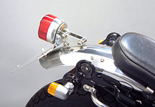 【WM】CEVType 可調整型尾燈組 - 「Webike-摩托百貨」