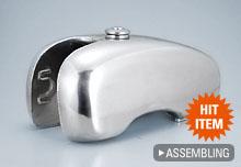 【WM】Wellington Special  II 鋁合金油箱 - 「Webike-摩托百貨」