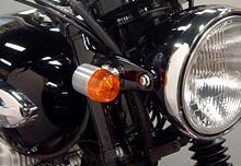 72Type 方向燈組