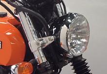 頭燈支架IV