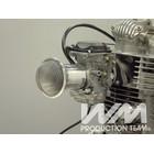 【WM】鋁合金喇叭口 (附過濾網)