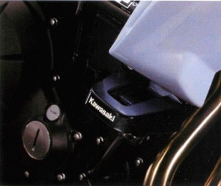 引擎保護塊(防倒球)