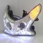【RISE CORPORATION】魚眼型頭燈