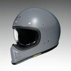 EX-ZERO [イーエックス ゼロ バサルトグレー] ヘルメット