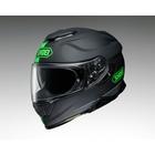 GT-AirII REDUX [ジーティーエアー2 リダックス TC-4 (グリーン/ブラック) マットカラー] ヘルメット