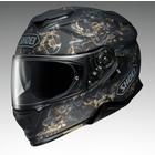 GT-AirII CONJURE [ジーティーエアー2 コンジュール TC-9 GOLD/BLACK] ヘルメット