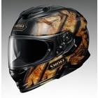 GT-AirII DEVIATION [ジーティーエアー2 デヴィエーション TC-9 GOLD/BLACK] ヘルメット