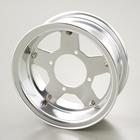 DAYTONA Aluminum Wheel with 5 Spokes