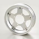 DAYTONA Aluminum Wheel 5-Spoke