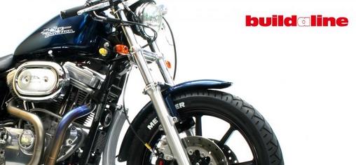【ACTIVE】前煞車油管接頭套件 - 「Webike-摩托百貨」