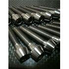 Titanium 64 Oil Pan Bolt