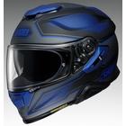 GT-AirII BONAFIDE [ジーティーエアー2 ボナファイド TC-2 ブルー/ブラック マットカラー] ヘルメット