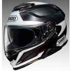 GT-AirII BONAFIDE [ジーティーエアー2 ボナファイド TC-5 ブラック/ホワイト ] ヘルメット