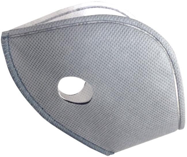 Tour Mask 防護口罩用替換過濾器3枚組套