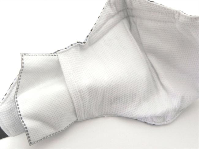 Town Mask 防護口罩用替換過濾器3枚組套