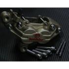 【TITANIUM64】煞車來令片插銷・卡鉗螺絲組