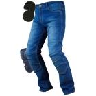 PK-726全年Kevlar 牛仔丹寧褲