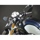 【AC Schnitzer】Superbike 分離式把手套件