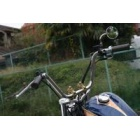 BOATRAP 70s Up Position Handlebar for W650