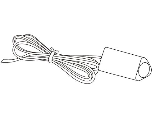 附插座電源配線