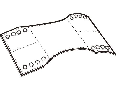 【TANAX motofizz】安裝底座 - 「Webike-摩托百貨」