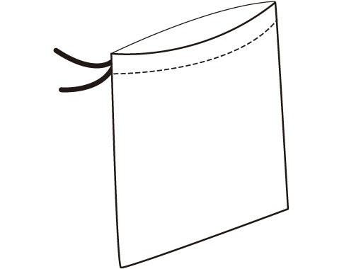 防雨罩收納袋