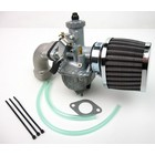 【MINIMOTO】MIKUNI VM22 化油器&橢圓型空氣濾芯組