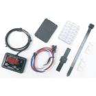 【PROTEC】DG-Y07 數位式多功能油量錶