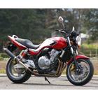 【MotoGear】CB400SF REVO PRISM 排氣管尾段
