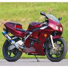 【MotoGear】CBR250RR 鈦合金全段排氣管 (MC22)