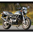 【MotoGear】ZephyrX 標準型 手工彎管全段排氣管