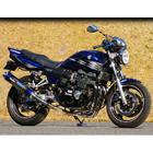 【MotoGear】YAMAHA XJR400R 全段排氣管
