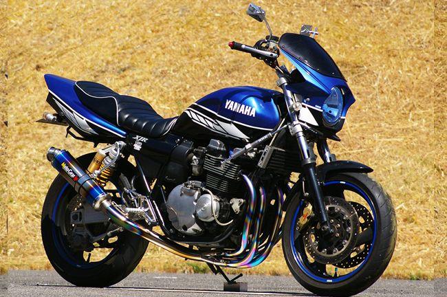 【MotoGear】手工彎管全段排氣管 Special Edition - 「Webike-摩托百貨」