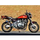 【MotoGear】KAWASAKI Zephyr1100 Center collect SPL (Special Edition) 競賽用腳踏後移套件