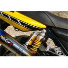 【MotoGear】排氣管支架套件