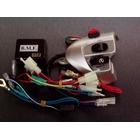 【B-MOON FACTORY】方向定位燈套件/數位警示燈/把手開關組