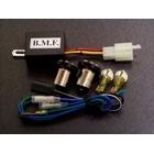 【B-MOON FACTORY】LED 方向燈燈泡/數位繼電器組