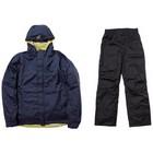 【HONDA RIDING GEAR】Outdoor Action 成套雨衣