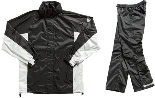 Active・成套雨衣