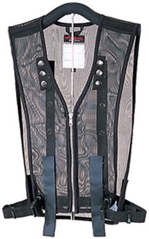 【HONDA RIDING GEAR】身體護具  護胸 - 「Webike-摩托百貨」