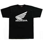 【HONDA RIDING GEAR】WingT恤