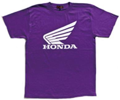 【HONDA RIDING GEAR】WingT恤 - 「Webike-摩托百貨」