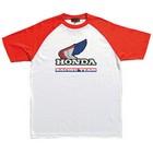 【HONDA RIDING GEAR】圖案T恤
