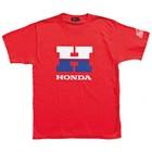 【HONDA RIDING GEAR】圖案T恤3