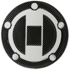 【MADMAX】SUZUKI車 通用型 五孔 油箱蓋貼片 2