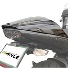 【K's-STYLE】單座坐墊整流罩
