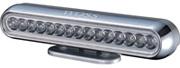 【CIBIE】Wos LED beam flat 15 競技専用LED燈 - 「Webike-摩托百貨」