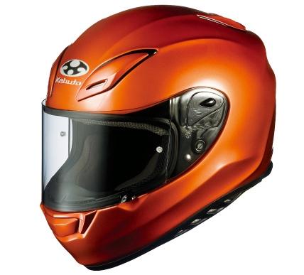 AEROBLADE-III  安全帽